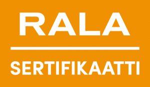 RALA-sertifikaatti